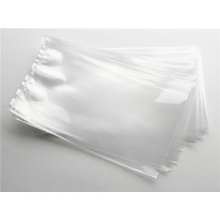 Vacuum Tube Bags 100my 250x350mm (Small package) - Horecavoordeel.com