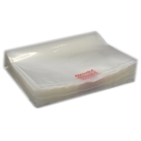 Cooking bags 100my 300x500mm (Small package) - Horecavoordeel.com