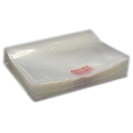 Cooking bags 100my 300x500mm - Horecavoordeel.com