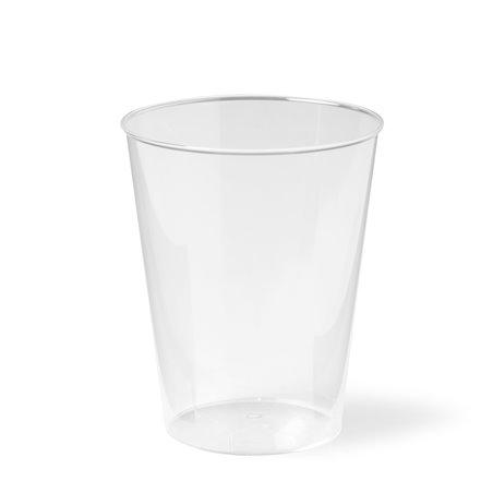 Limonade Glazen 180cc Pvc (Klein-verpakking) Horecavoordeel.com