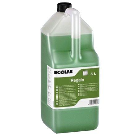 Vloerreiniger Ecolab Regain (Klein-verpakking) Horecavoordeel.com