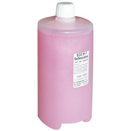 Handzeep Roze Eco 91-7 C&C Geparfumeerd Horecavoordeel.com