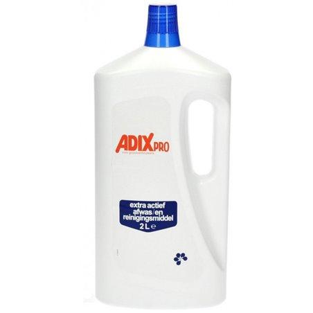 Afwasmiddel Adix Pro (Klein-verpakking) Horecavoordeel.com
