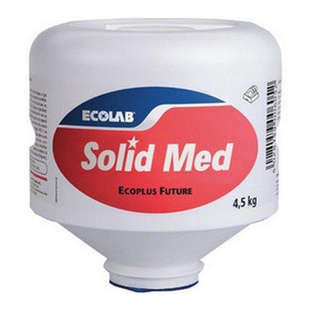 Vaatwasmiddel Ecolab Solid Med (Klein-verpakking) Horecavoordeel.com