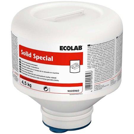 Vaatwasmiddel Ecolab Solid Special Horecavoordeel.com