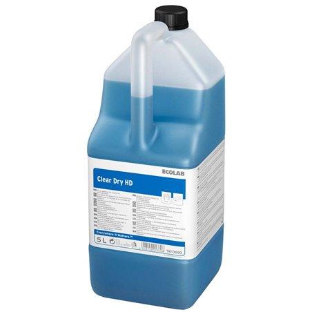 Naglansmiddel Ecolab Clear Dry Classic Horecavoordeel.com