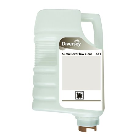 Naglansmiddel Suma Revoflow Clear A11 (Klein-verpakking) Horecavoordeel.com
