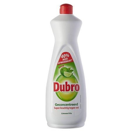 Afwasmiddel Dubro Limoen Horecavoordeel.com