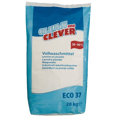 Waspoeder Eco37 Wit Horecavoordeel.com