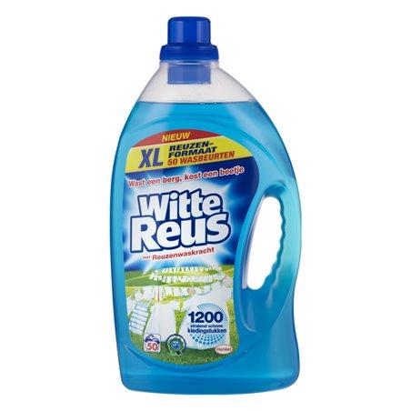 Wasmiddel Witte Reus 100 Wasbeurten Horecavoordeel.com