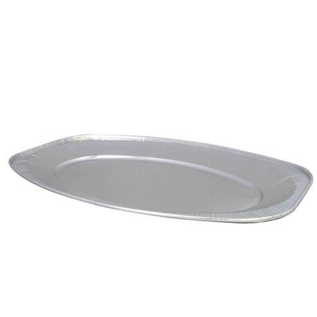 Catering Schalen Aluminium 450mm (Klein-verpakking) Horecavoordeel.com