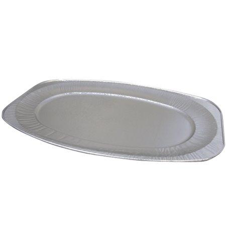 Catering Schalen Aluminium 550mm (Klein-verpakking) Horecavoordeel.com