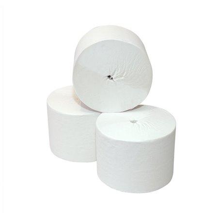 Toiletpapier Robaline Coreless 1 Laags Wit 36 Horecavoordeel.com