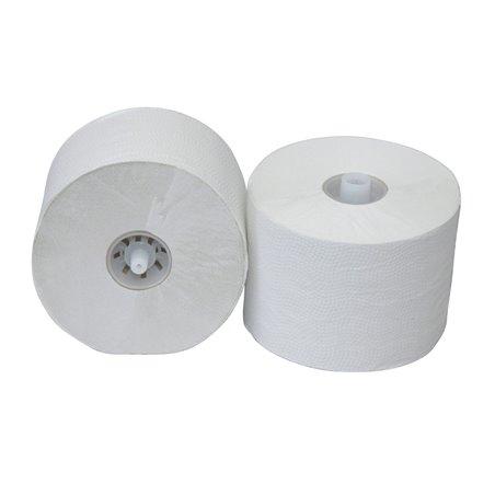 Toiletpapier Doprol 2 Laags Tissue Wit (EM) 100m 725 Vel Horecavoordeel.com