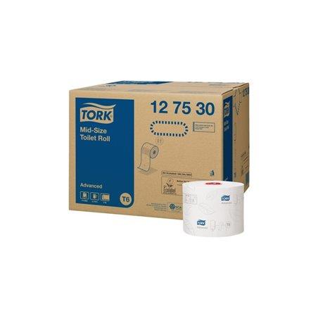 Toiletpapier Tork T6 127520 2 Laags Premium 90m Horecavoordeel.com