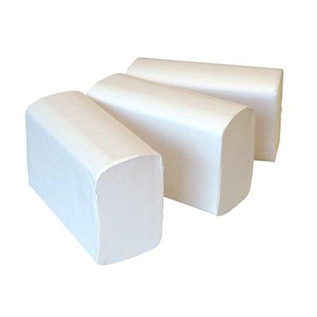 Handdoek Multifold Verlijmd (EM) 2-laags 24x20,6cm M2 Horecavoordeel.com
