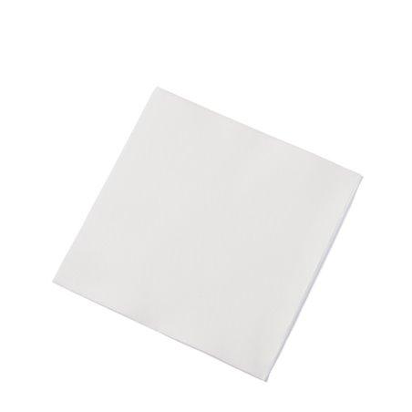 Servetten Airlaid Wit 60 Grams 1/4 Vouw Mank 400 x 400mm Horecavoordeel.com