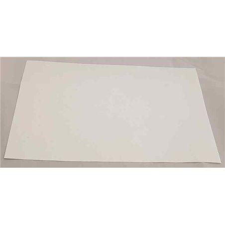 Steakvellen - Meatsaver Papier Wit 200 x 300mm Horecavoordeel.com