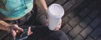 Op zoek naar Duurzame Koffiebekers en Deksels? -Horecavoordeel.com-