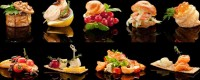 Looking for Amuse trays made of bamboo? -Horecavoordeel.com-