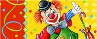 """Clown"" Thema -Horecavoordeel.com-"