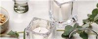 Cilinder Kaarsen -Horecavoordeel-