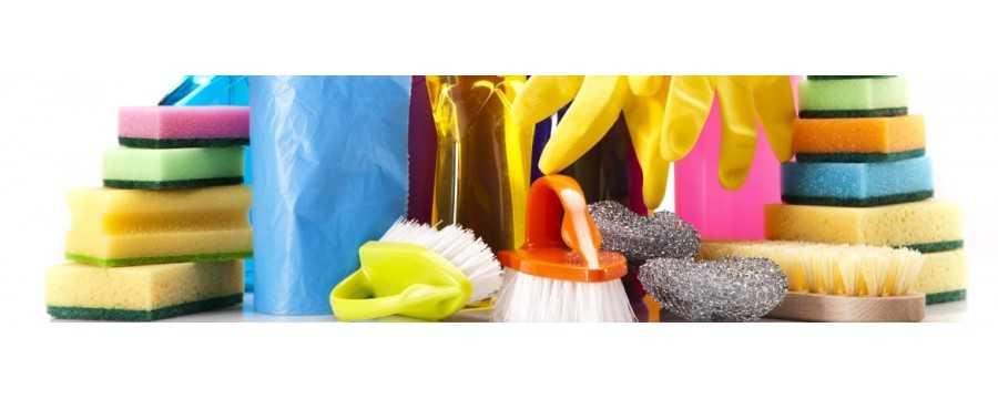 Op zoek naar Gepoederde Latex Handschoenen? -Horecavoordeel.com-